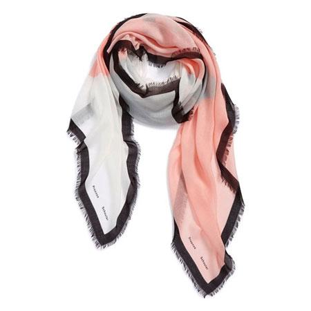Proenza Schouler scarves