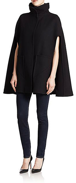 milly cape
