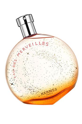 Hermès Eau des Merveille – Eau de toilette natural spray