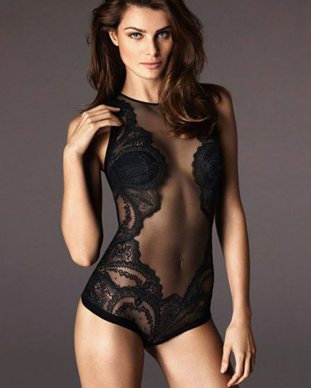 We Are Adoring These 5 Lavish Bodysuits