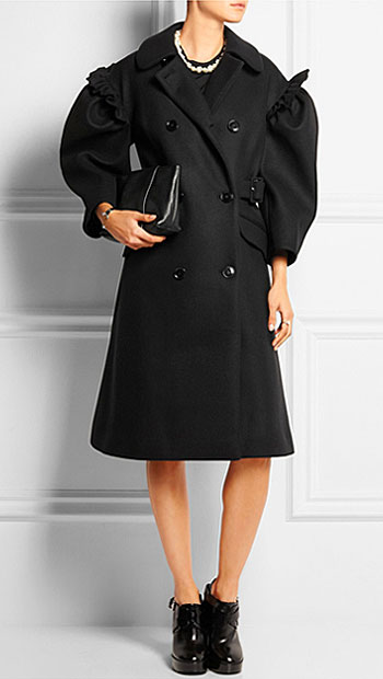 Simone Rocha coats