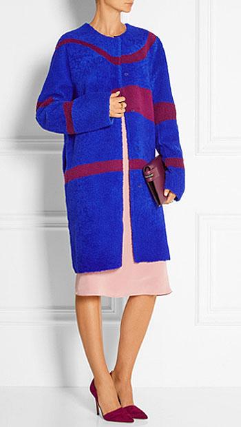 Roksanda coats