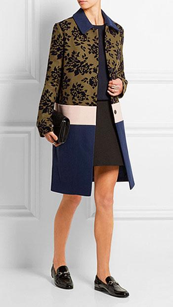 Mary Katrantzou coats
