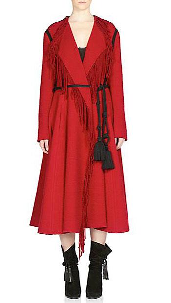 Lanvin coats
