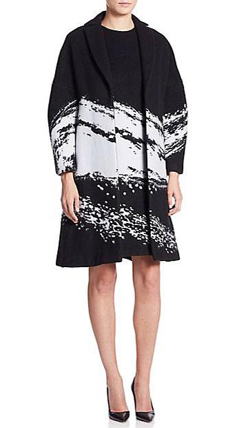 Carolina Herrera coats
