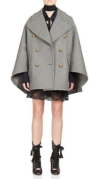 Chloe coats