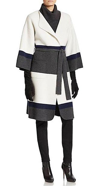 Saint John Coat