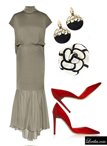 holiday hostess outfit idea 4