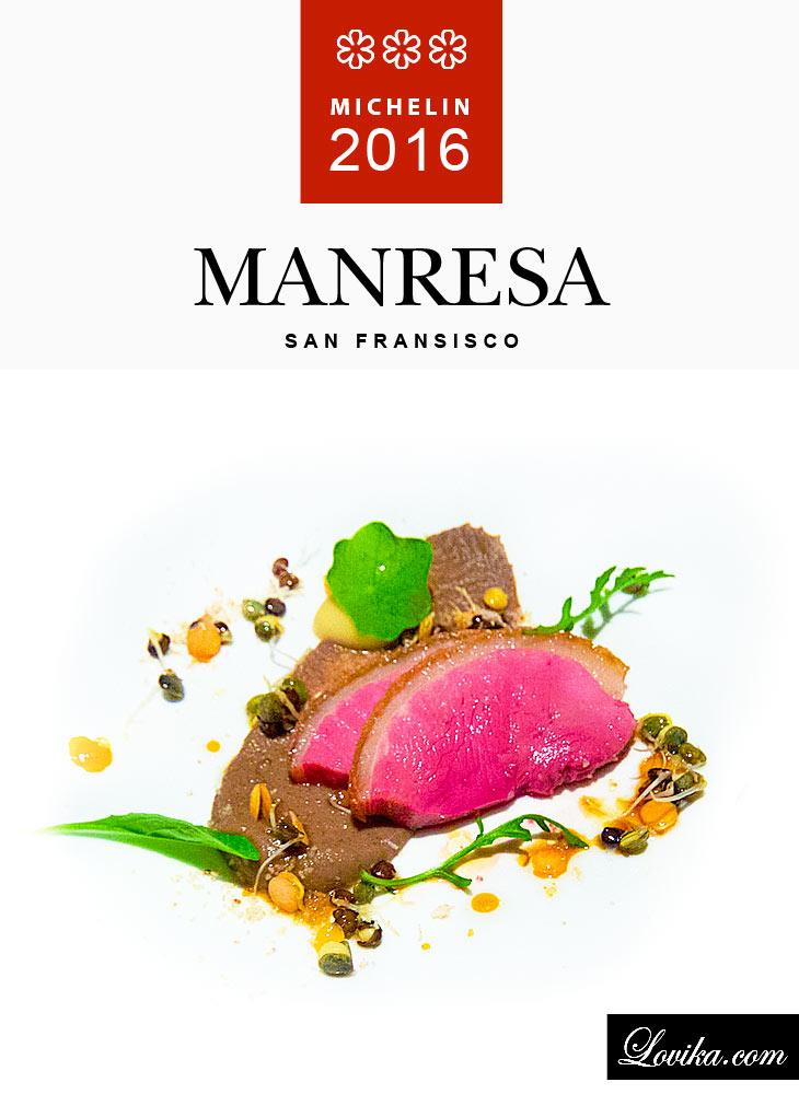 3 star michelin restaurants 2016 san fransisco manresa