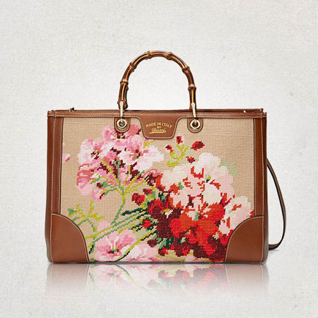 Gucci-Bamboo-Shopper-Embroidered-Tote-Bag