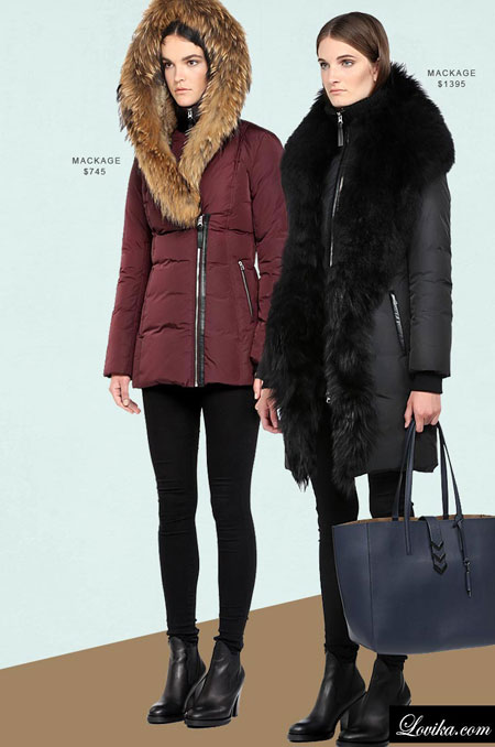 Mackage Down Jackets and Coats