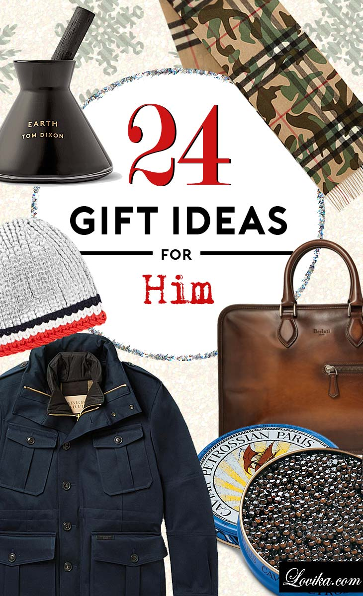 lovika gift ideas for him