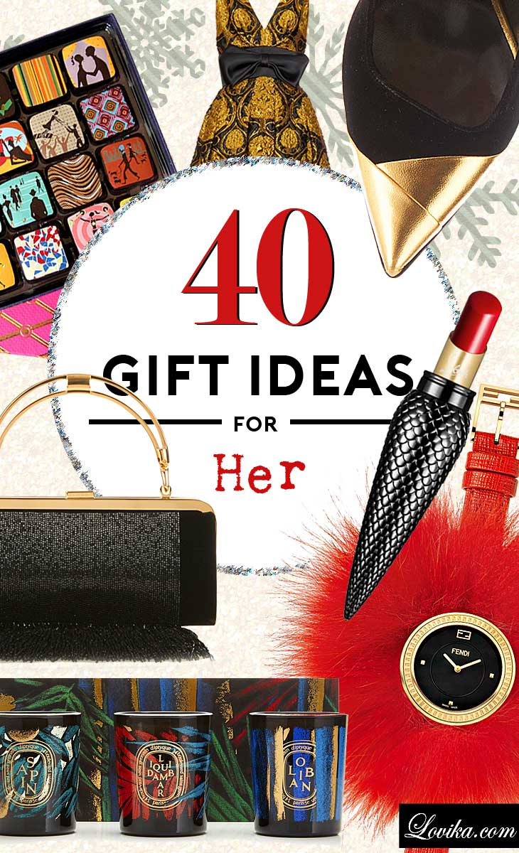 lovika holiday gift ideas for her luxury fashion gifts