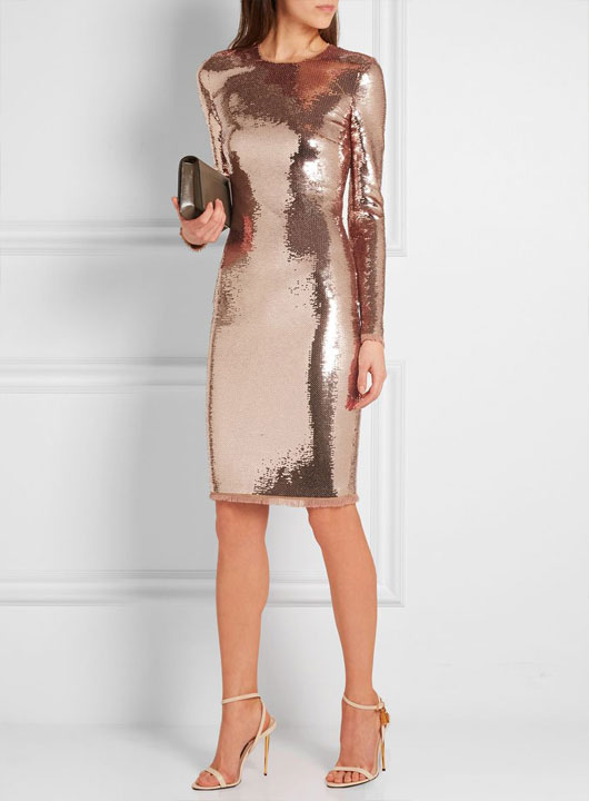 12 New Year's Eve Dresses To Be the Party Favorite