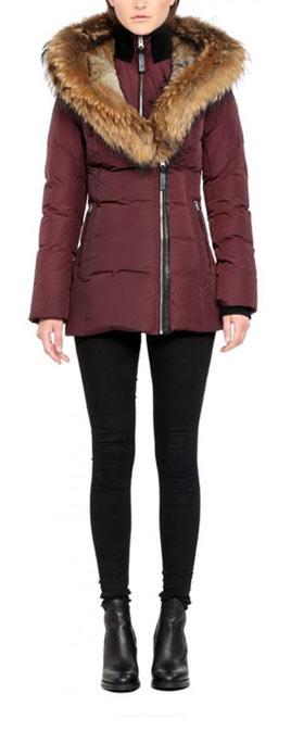 Mackage puffer down coats