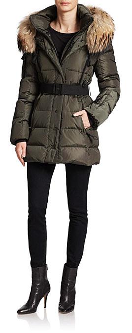 sam puffer jacket