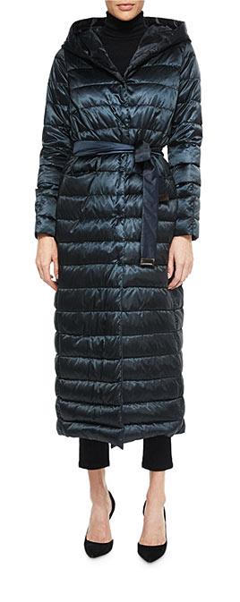 max mara puffer coat