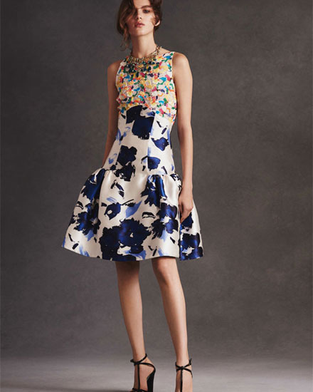We Found the Most Gorgeous Floral Dresses