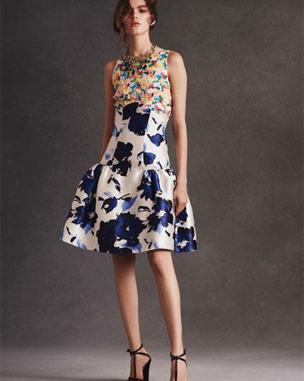 LOVIKA | Designer spring floral dresses