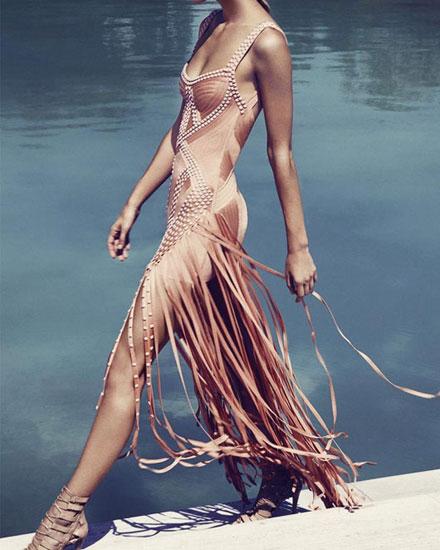 LOVIKA | Fashion trends fringe styles