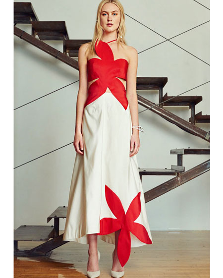 Rosie Assouline Floral 2016 Resort Collection