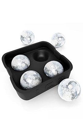 Premium Ice Ball Maker Mold