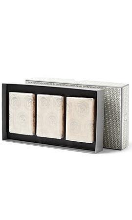 Czech & Speake Set of Three Neroli Soap Bars
