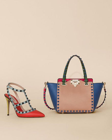Valentino Resort Accessories Are Worth Every Penny!