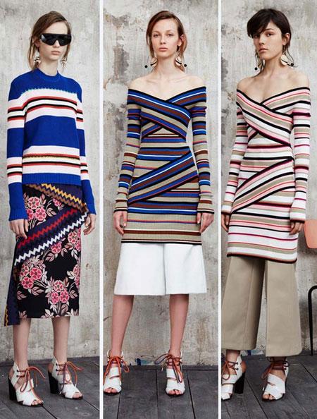 msgm stripes 2016 resort trends