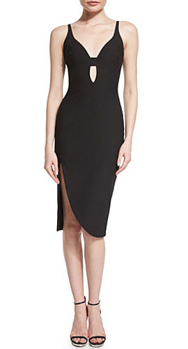 Myla Sleeveless Sheath Dress