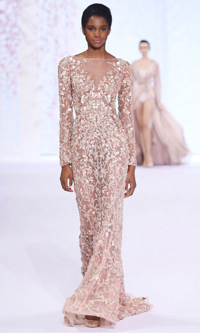 Spring 2016 Haute Couture Ralph and Russo