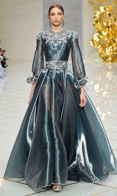Spring 2016 Haute Couture Guo Pei