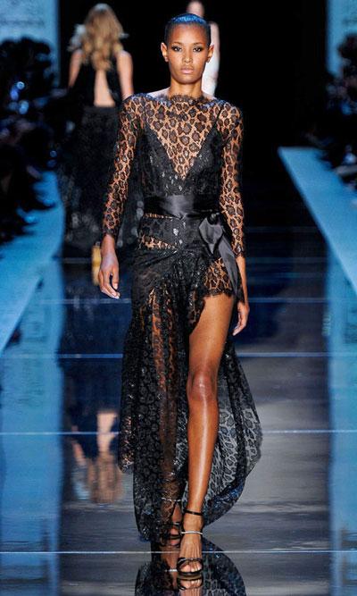 Spring 2016 Haute Couture Jean Paul Gaultier