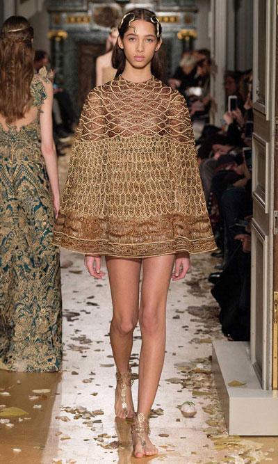Spring 2016 Haute Couture Valentino