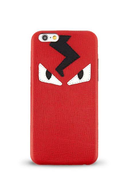 Fendi Monster Eyes iPhone Cover