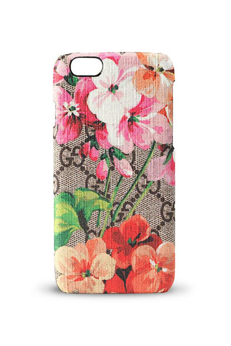 Gucci Blooms GG iPhone Case