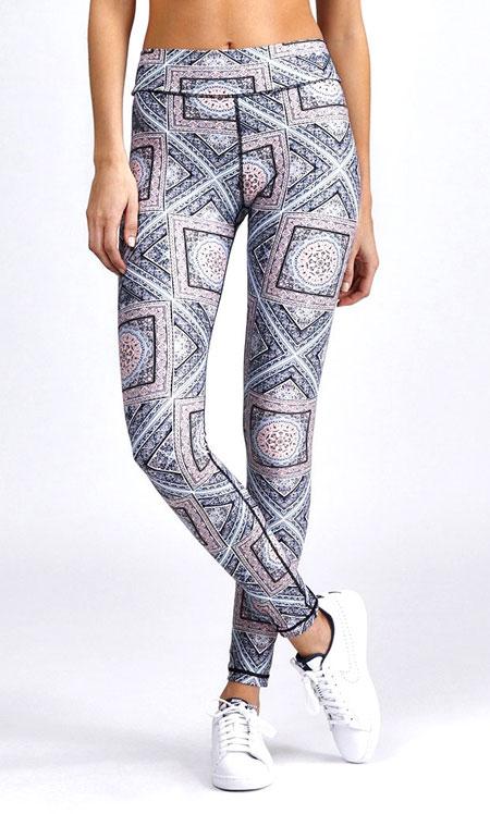 The Upside Molokini Yoga Pant