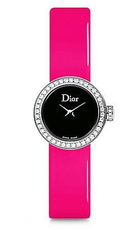 Dior La Mini D de Dior Watch