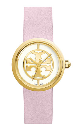 Tory Burch Watches Reva Stainless Steel Watch