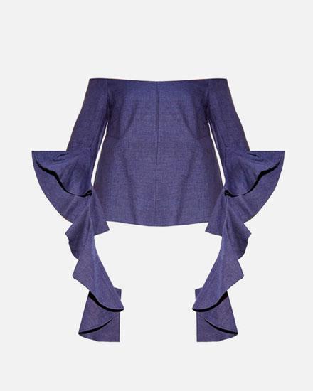 LOVIKA CLOSET | 88 Beautiful off-the-shoulder buys