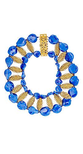 Stazia Loren Cleopatra Collar Necklace