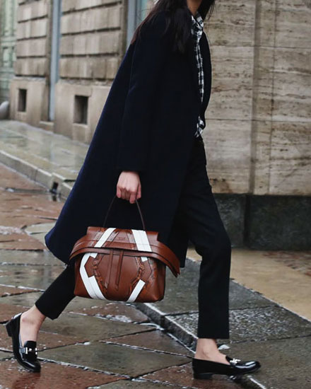 LOVIKA | Tods Wave bags