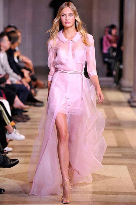 Carolina Herrera Gown SS16