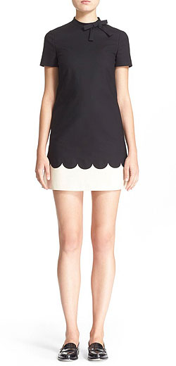 RED Valentino A-Line Dress