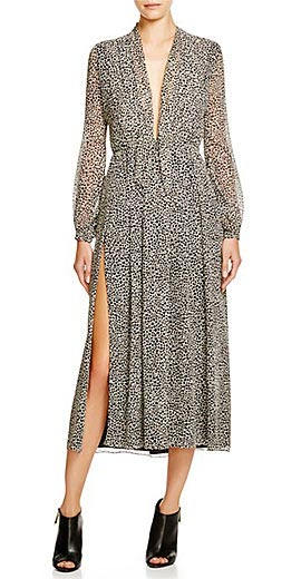 Burberry London Clare Dress
