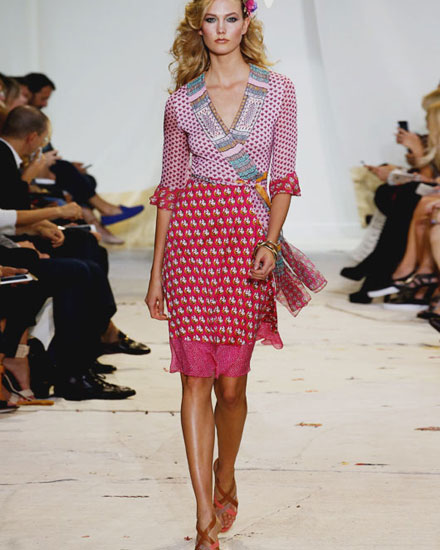 LOVIKA | Runway fashion trends from Spring-Summer 2016