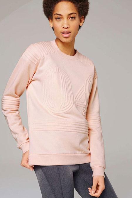 Ivy Park Corded 04 Sweatshirt