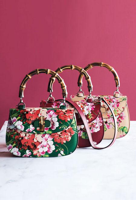 Gucci Blooms Bag