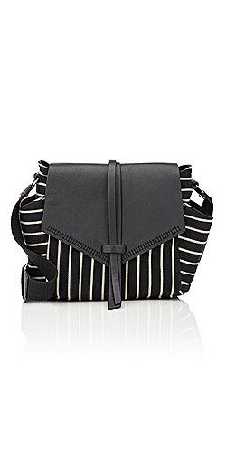 ISABEL MARANT Hindi Shoulder Bag
