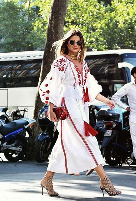Vita Kin Dress